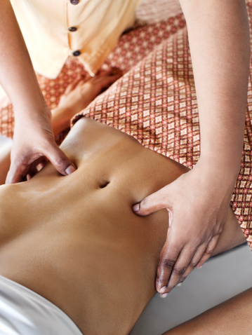 Shiatsu And The Cycles Of A Woman S Life Menstrual