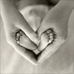 Shiatsu and the cycles of a woman's life: an easy pregnancy!