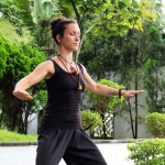 do-in, dynamic meditation
