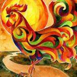 joy, the vibration of life~